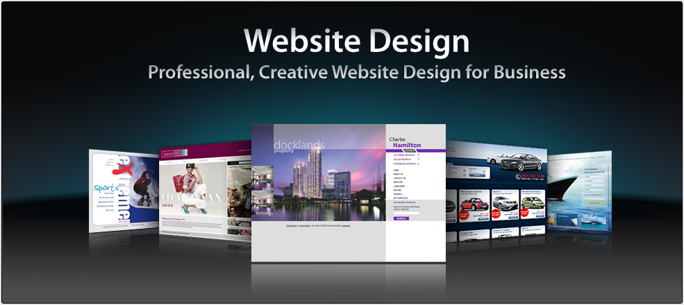 I Will Create 5 page Static Website with Free 1 year hosting,  Free SSL and free. com Domain.