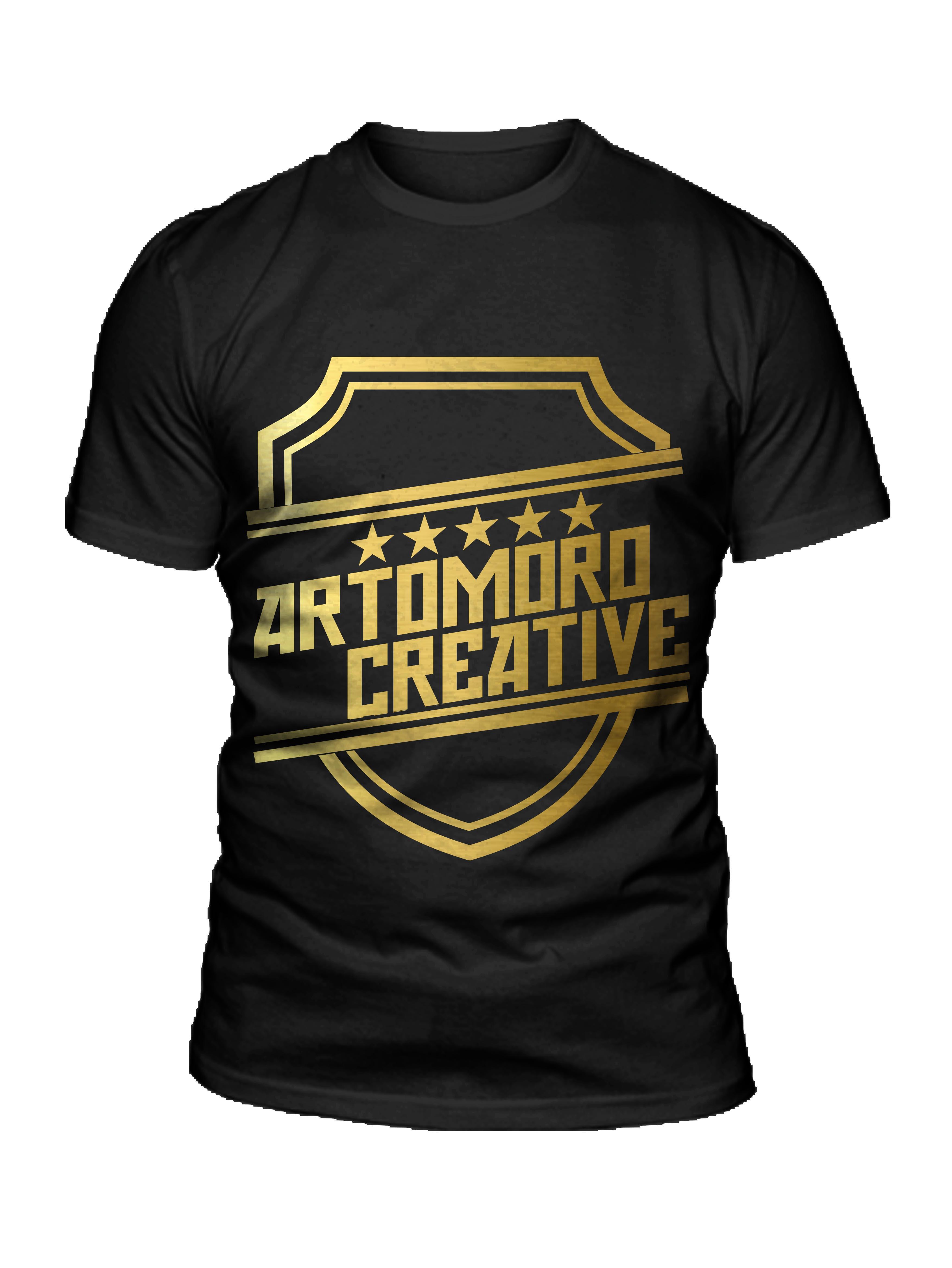 create NEW Tshirt DESIGN