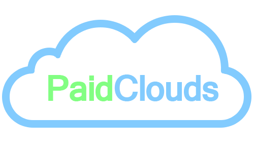 Banner Display At 'Paidclouds' For 365 Days Exclusive Promotion
