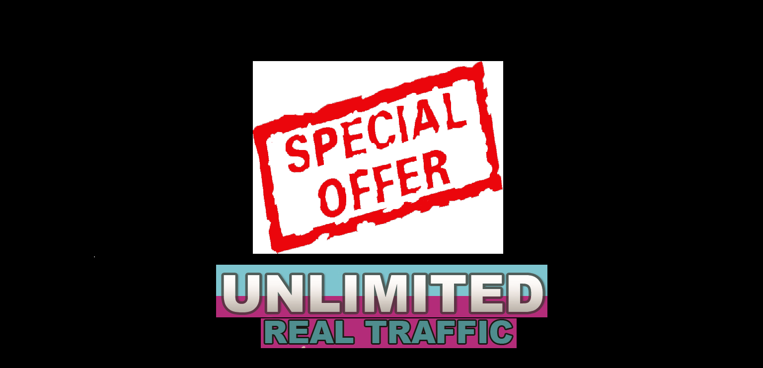 3000 REAL HUMAN TARGETED WEBSITE TRAFFIC f
