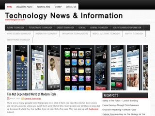 Technology News & Information