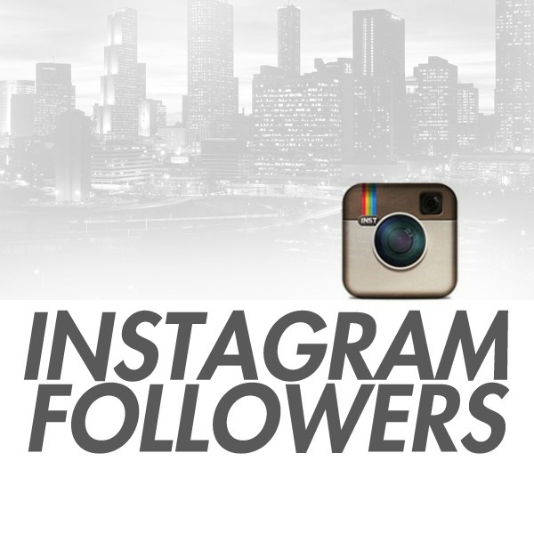 give 100-20000+ High Quality Followers on 1 Instagram Account