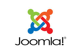 I create professional websites using joomla
