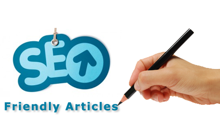 Will write original 400 word SEO friendly article