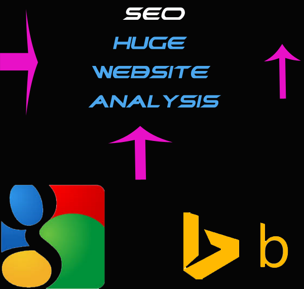 Website SEO analysis