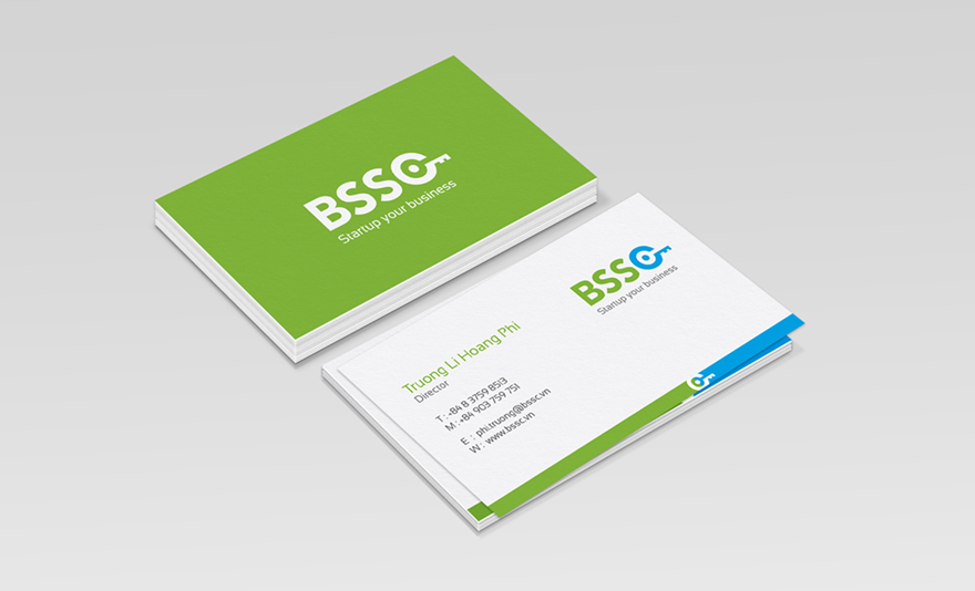 i Design Your Business card