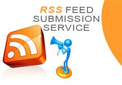 run Premium RSS feed submission best sites only..
