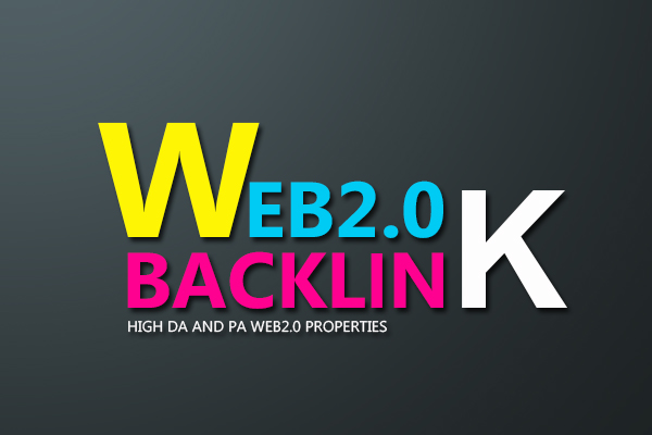 Web 2.0 Buffer Blog with Unique Content