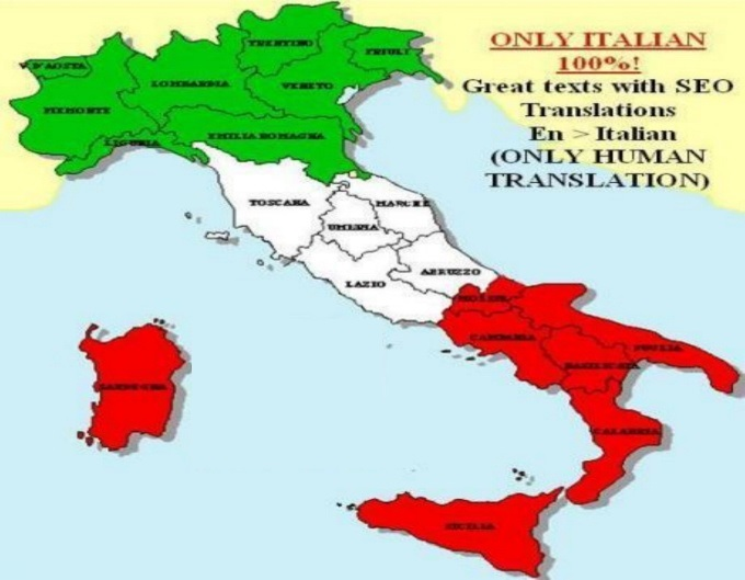 do Link Building from Italy for your website