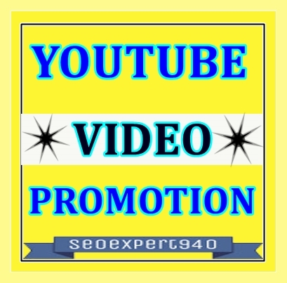 Organic Video Likes Promotion and Marketing