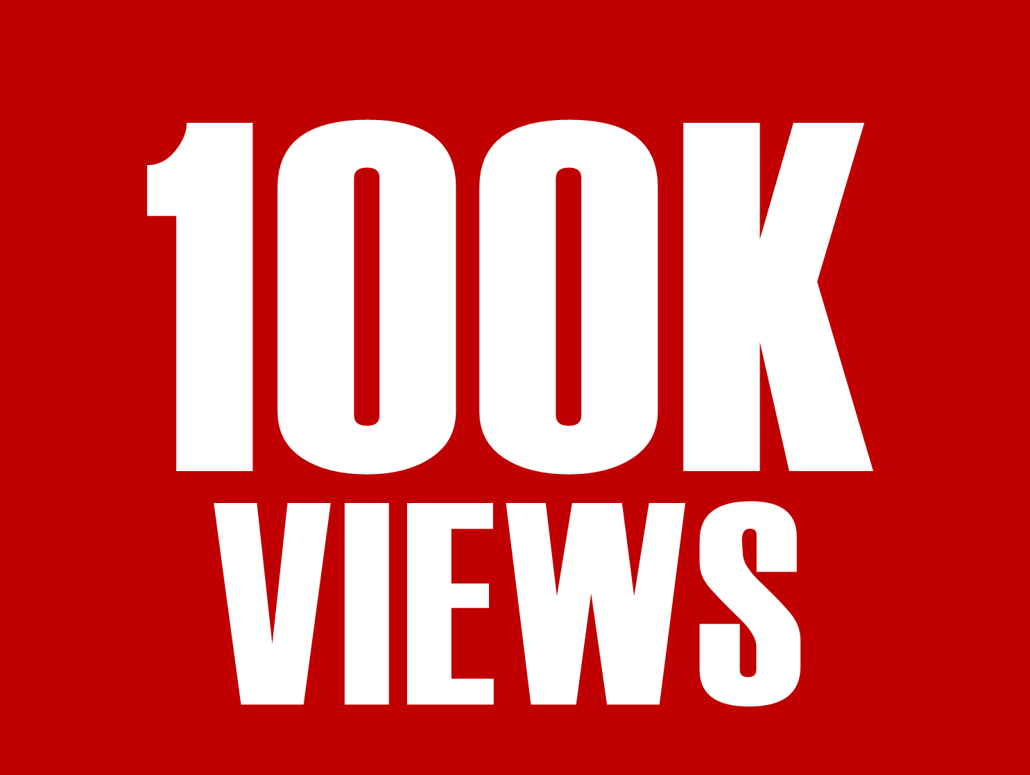 100000+ Good Retention YouTube Video Express Delivery - Bonus