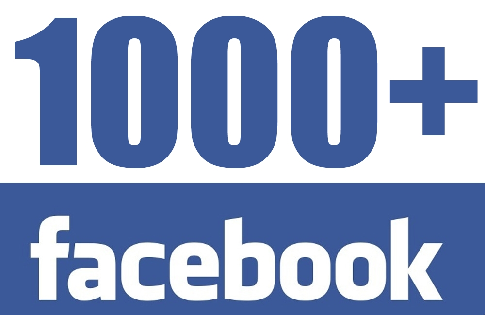 Give you 1000 Fanpage Likes or 10000 Photo or Post Likes Very Fast