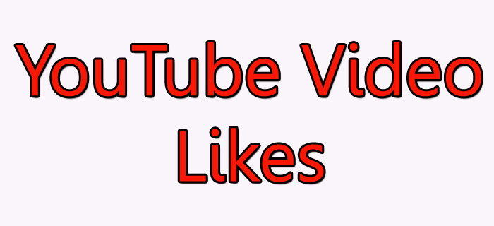 Get you 500+ YouTube Likes