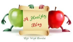 write and guest post at pr 3 health blog.