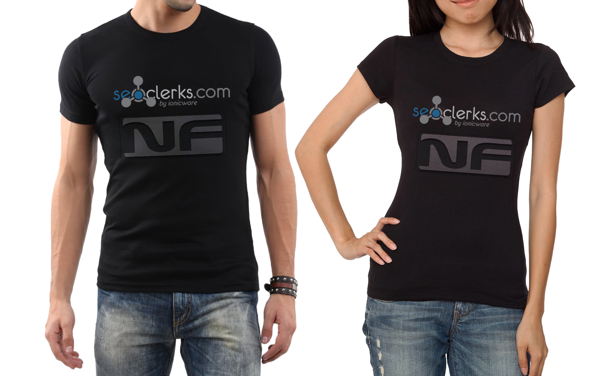 I will create a professional TShirt design for you