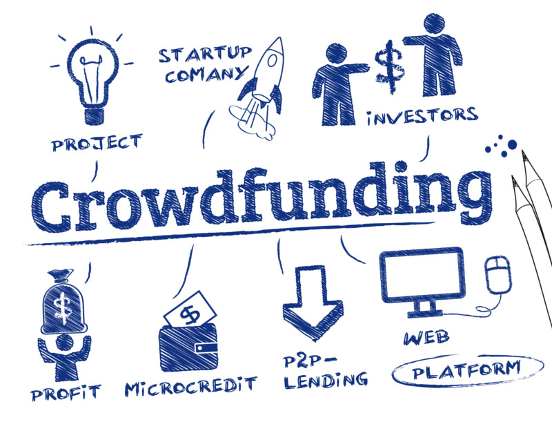 I will contribute & promote your crowdfunding campaign through my social networks and Google