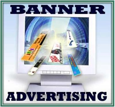 Providing 6 month of banner exposure on two websies