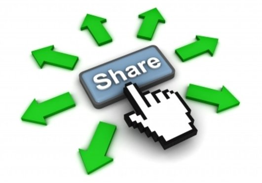 do 10 Facebook share,10 Tweet, 10 Stumbleupon,10 Delicious Bookmark, 10 Pinterest,10 Folkd &5 Gplus1