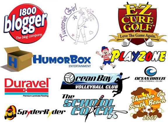 I can design 3 different professional logo varieties