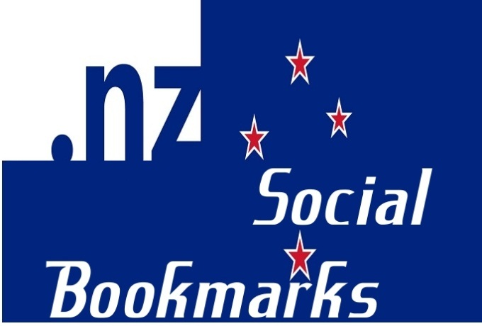 do 15 New Zealand Social bookmarking Submissions