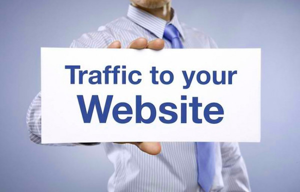 Drive Unlimited Niche Targeted Traffic For 1 Month