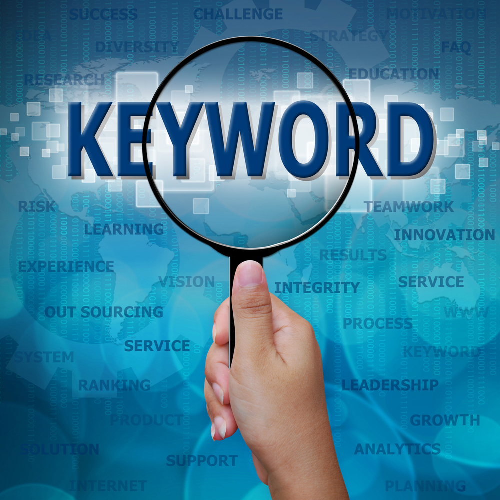 perform in depth Keyword Research