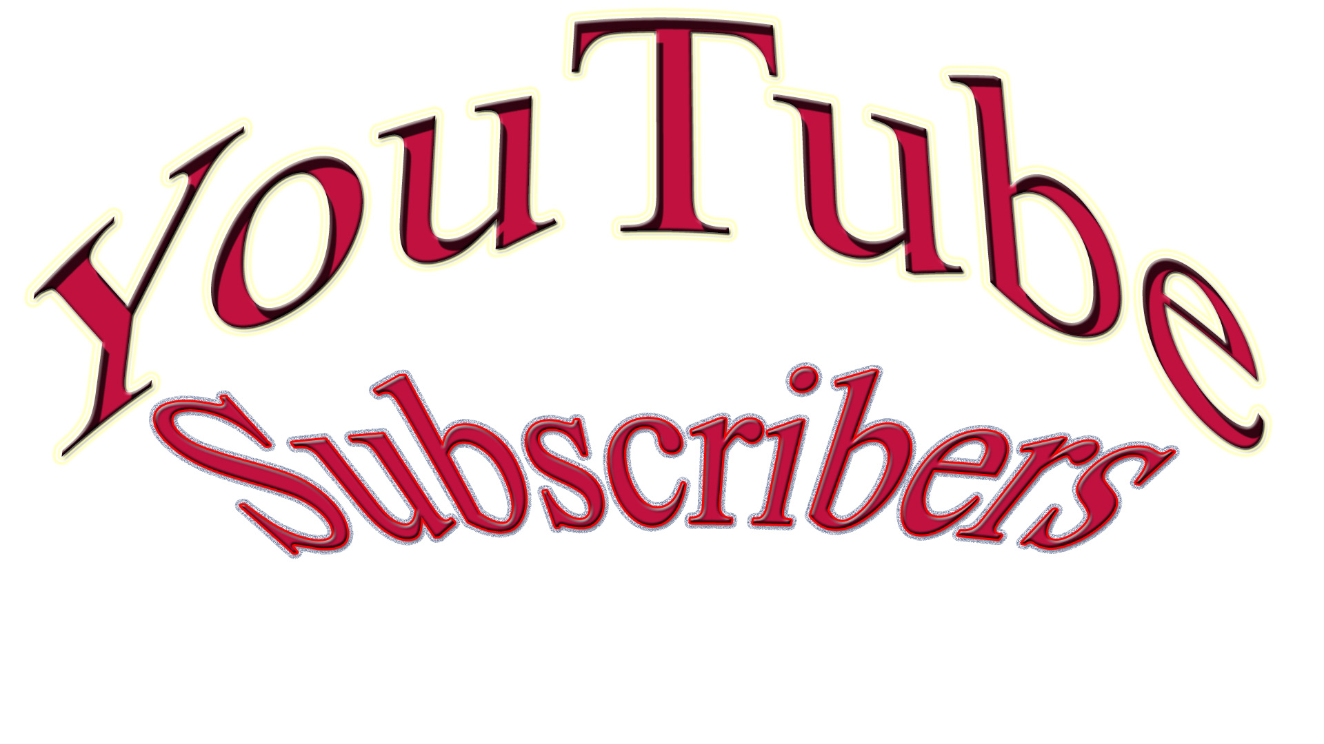 Get you 100+ YouTube Subscribers