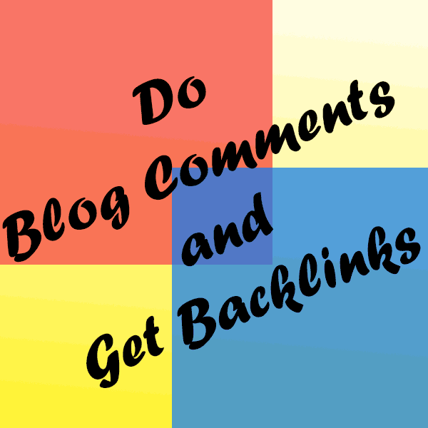 I will Provide 35 Dofollow Blog Comments Backlink on the High Pr Page Rank