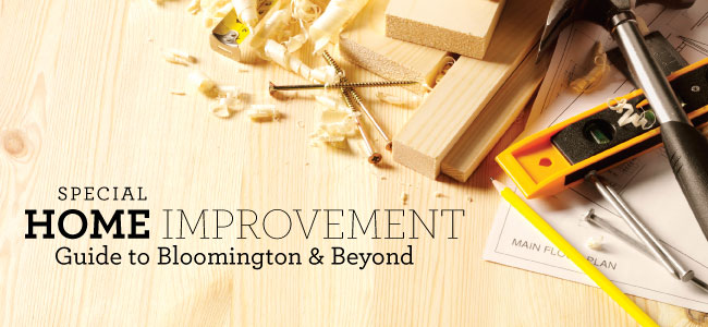I will guest post on high quality Home Improvement blog