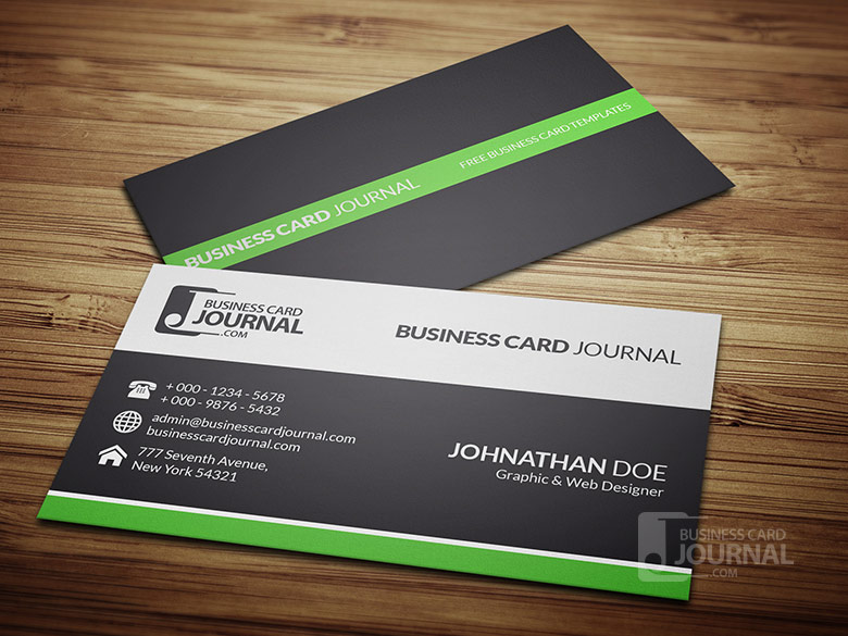 i can make unique business card only for