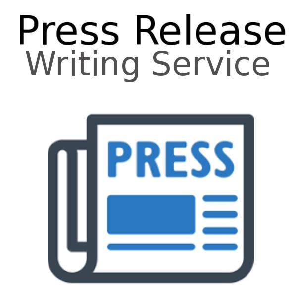High Quality Press Release Writing Service