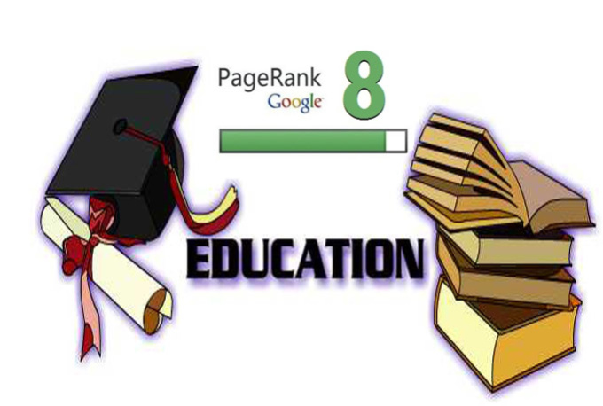 I will add your link on PR8 EDUCATION niche blog