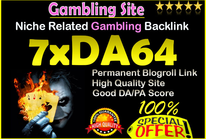 give link da64x7 HQ site gambling blogroll permanent