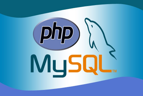 I will develop php, mysql application