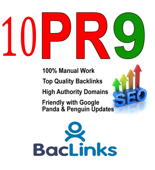 Domain Authority 80+ DO Follow Backlinks - Manually and White Hat Method applied