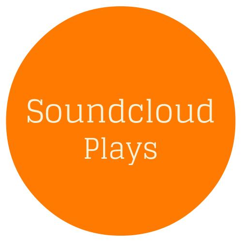 Get 1750000 Soundcloud Plays