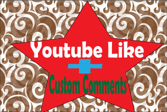150 Likes & 10 custom comments on your video