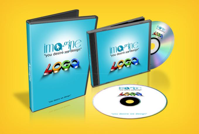 I will design a ebook cover