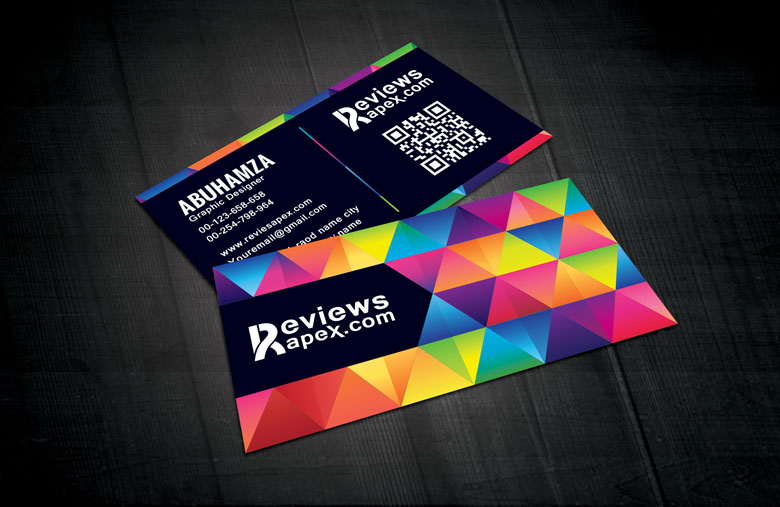 I wiil Create awesome Business card and Flyer Design