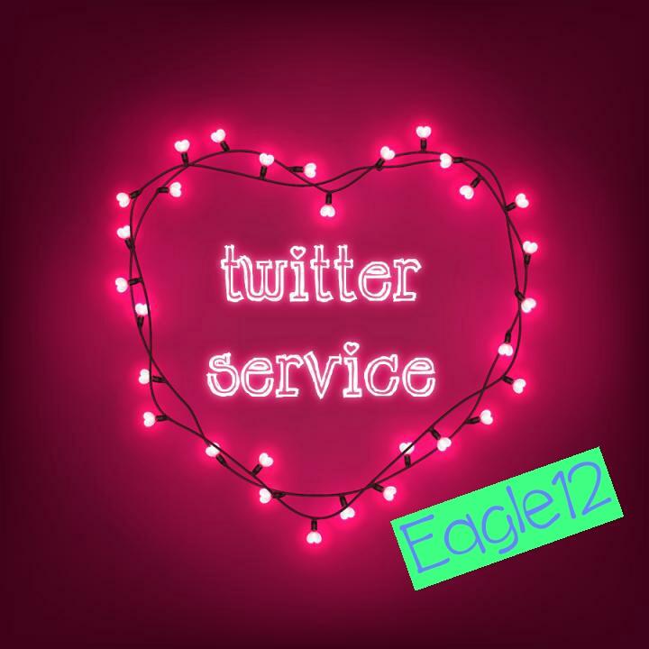 ADD fast 1100 HQ Twi-tter follo or 700 retweet splitable only
