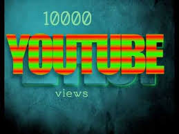 Super Fast 200000+Good Retention Youtube views