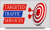 send you 120,000(120k) targeted traffic clicks