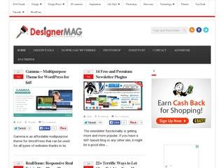 PR3 HQ Design Mag