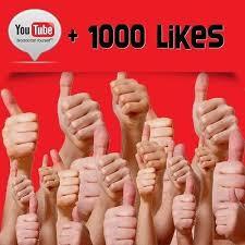 Give you 1000 FAST REAL LIKES ORGANIC TRAFFIC + bonus  Human FAST YOUTUBE RETENTION
