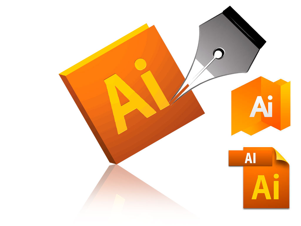 I will edit,update,modify Illustrator ai,eps files