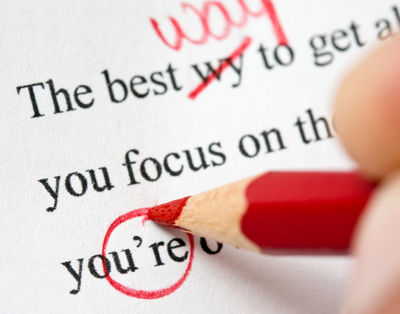 I will edit your article of 4-10 pages
