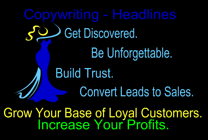 A Headline Scientifically Proven to Get Results by Copywriting Experts