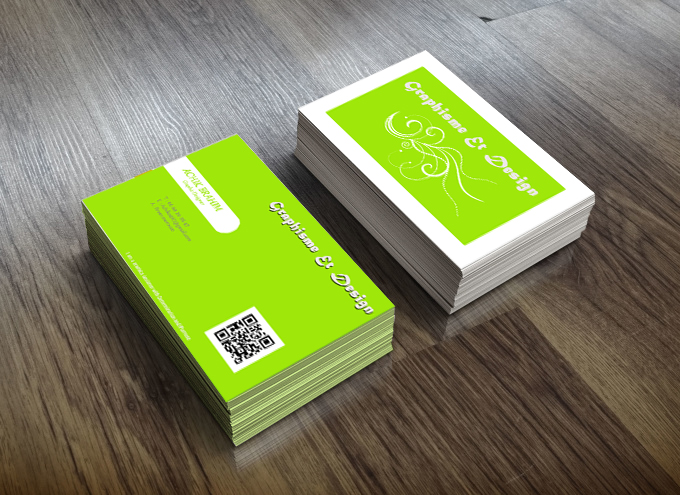 I will design to Business Card And Letterhead