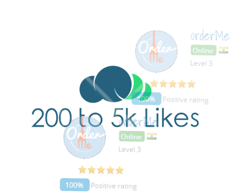 Do You want 200 to 5k Real youtube likes