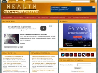 will write and post Health related 500 words Article Sponsored Blog Review